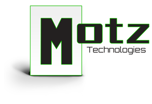 Motz IT - Logo